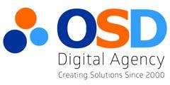 OSD Digital Agency Logo